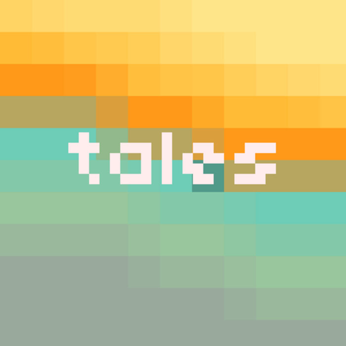 Tales EP cover art
