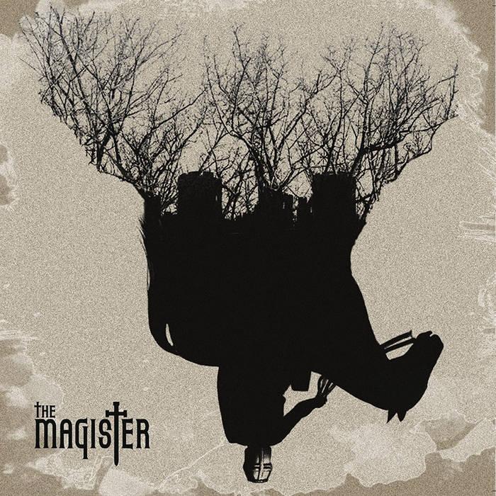 The Magister cover art