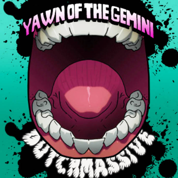 Yawn of the Gemini cover art