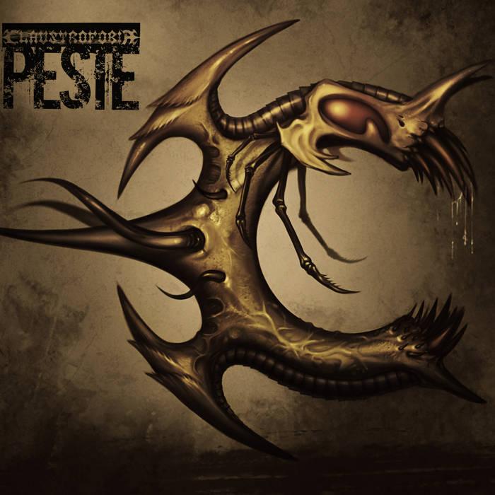 Peste (2011/2014) cover art