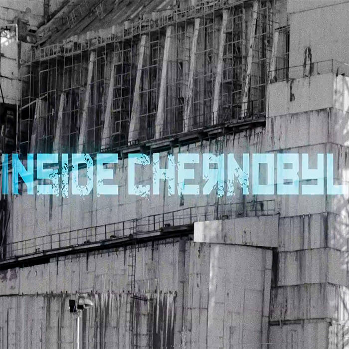 Inside Chernobyl (2012) cover art