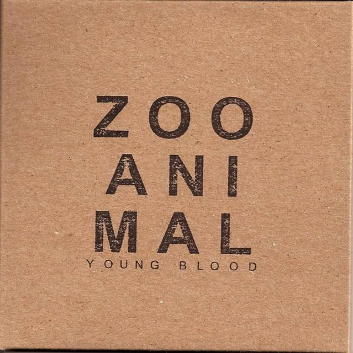 Young Blood cover art