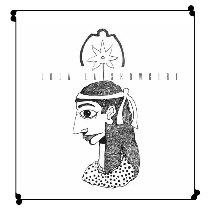 Lola la ShowGirl cover art