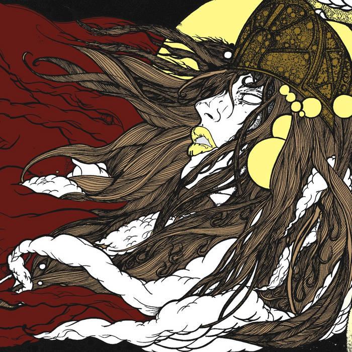 El Espíritu de la Distorsión cover art