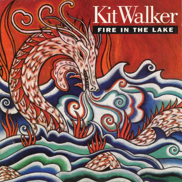 Fire in the Lake cover art