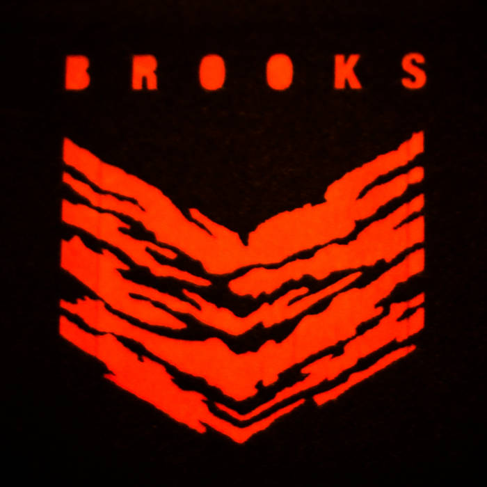 BROOKS cover art