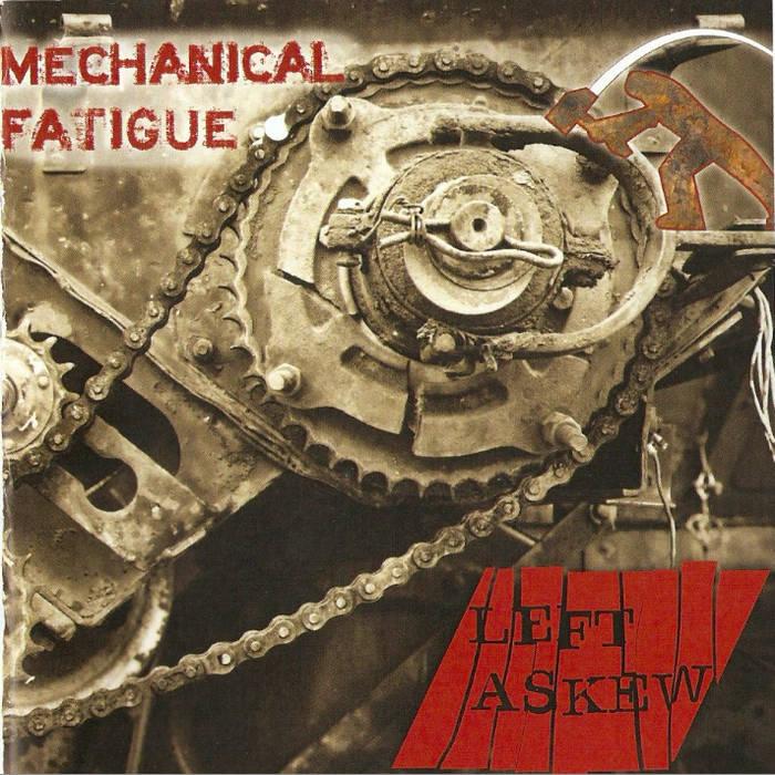 Mechanical Fatigue cover art