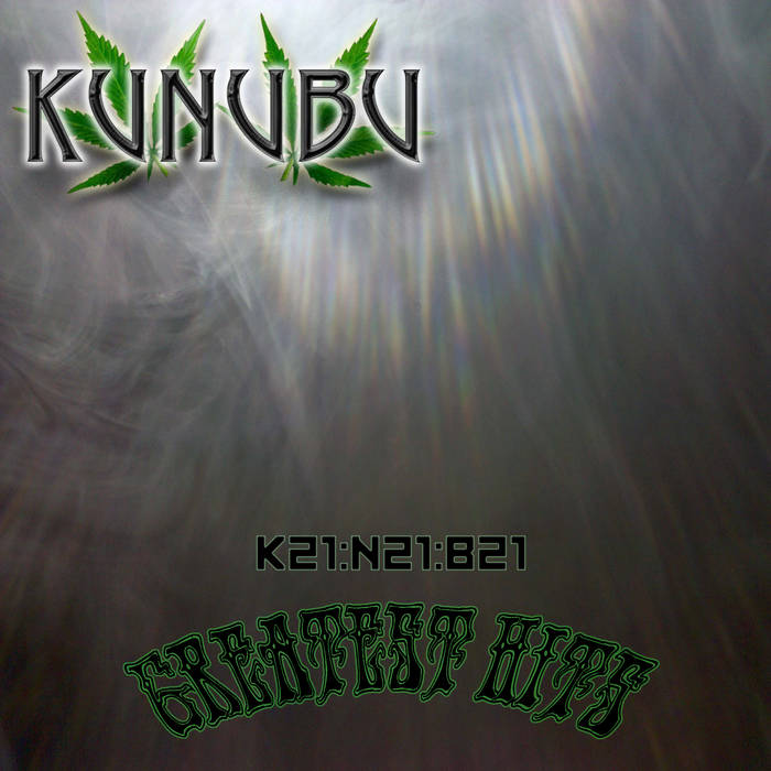K21:N21:B21: Greatest Hits cover art
