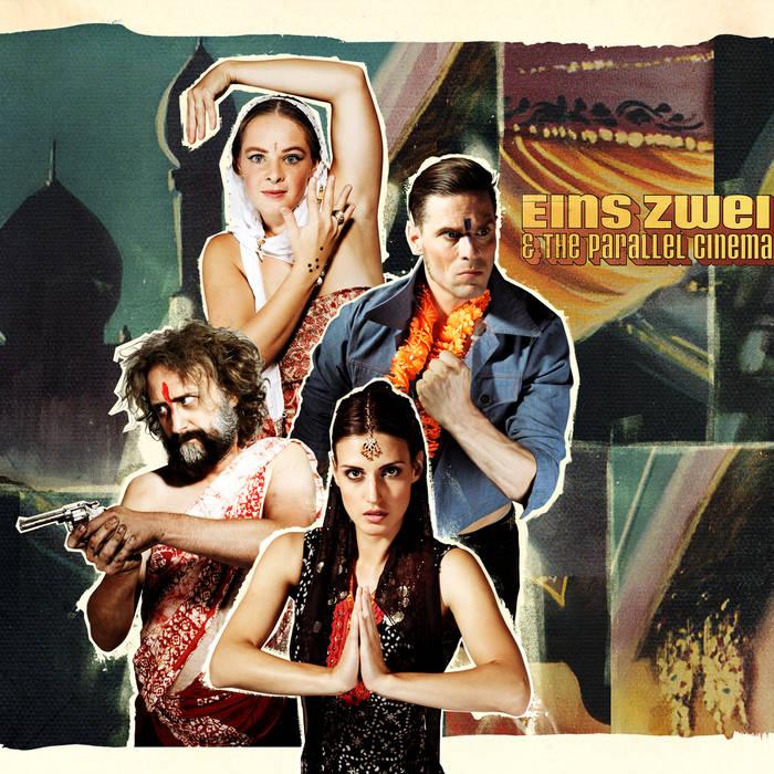 Eins Zwei & The Parallel Cinema cover art