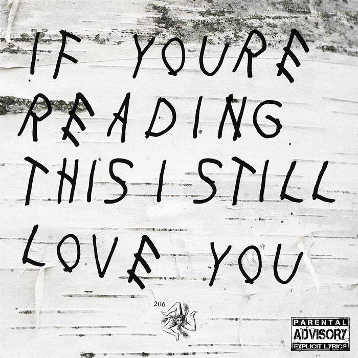 If You're Reading This I Still Love You cover art