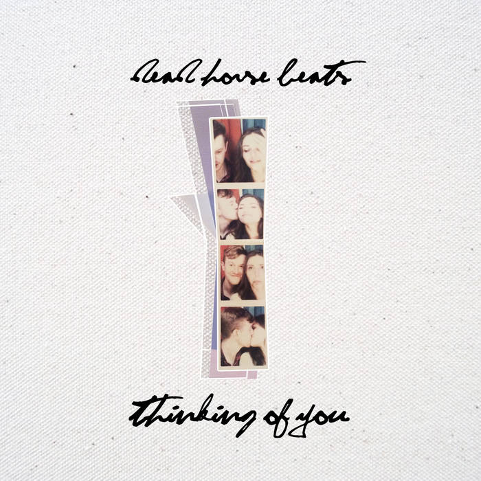 Thinking Of You [SINGLE] cover art