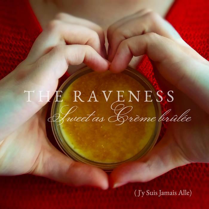 Sweet as Crème brûlée (J'y Suis Jamais Alle) cover art