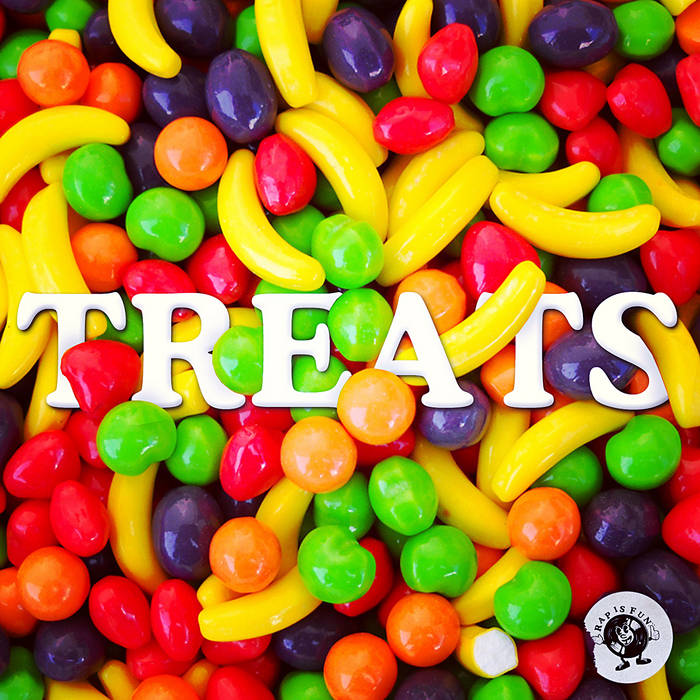 TREATS cover art