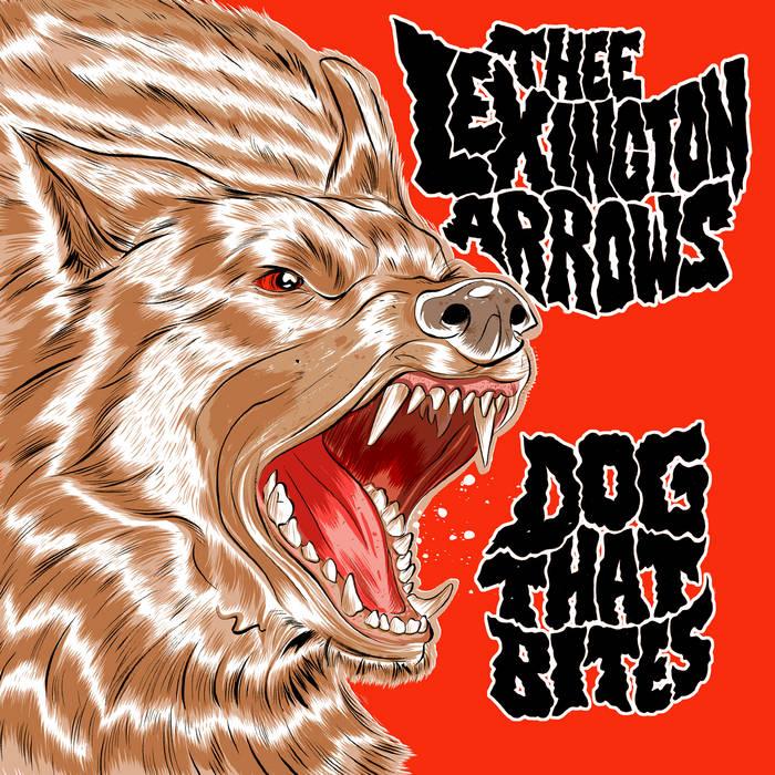 Dog That Bites cover art