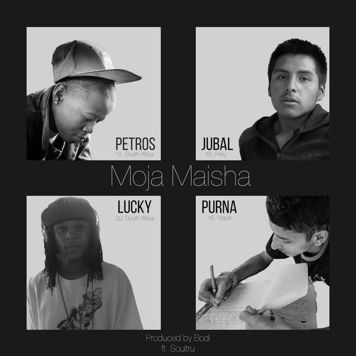 Moja Maisha cover art