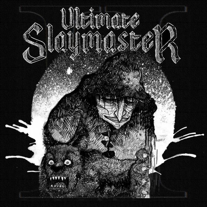 ULTIMATE SLAYMASTER: II cover art