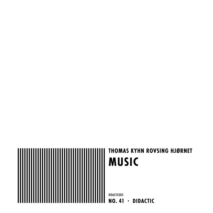 Music (No. 41) cover art