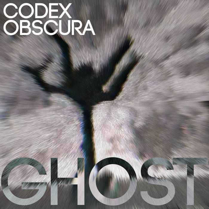 Ghost (Single) cover art