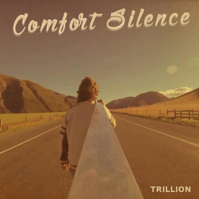 Comfort Silence cover art