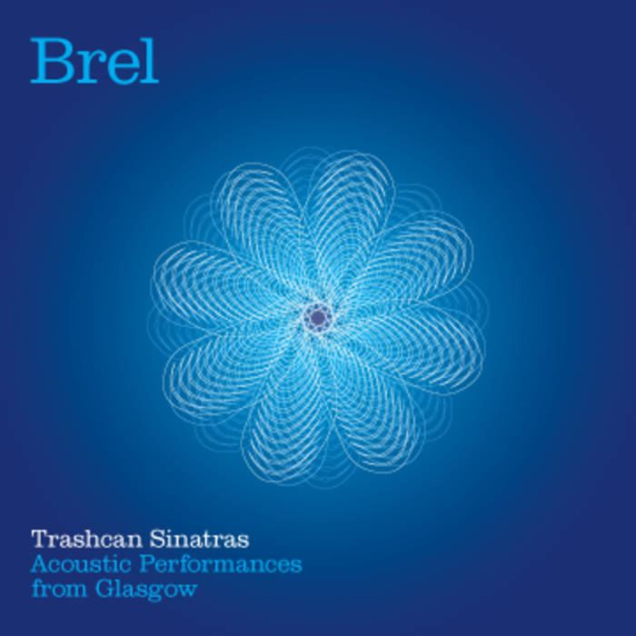 Brel cover art