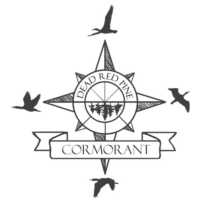 Cormorant cover art