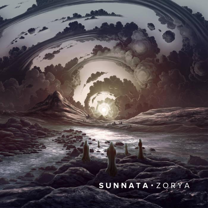Zorya cover art