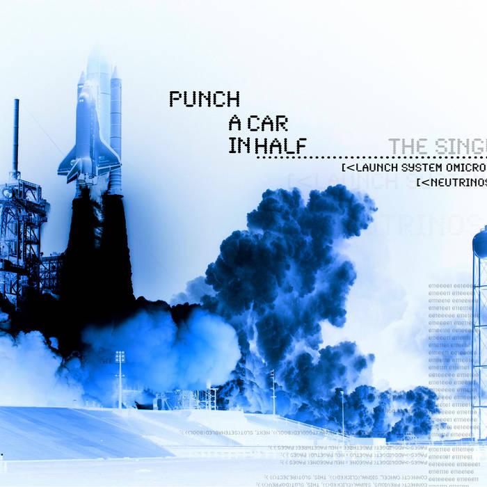 Neutrinos (Single) cover art