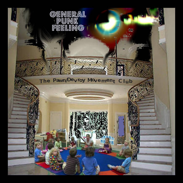 General Punk Feeling cover art
