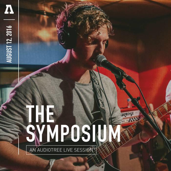 The Symposium - Audiotree Live cover art