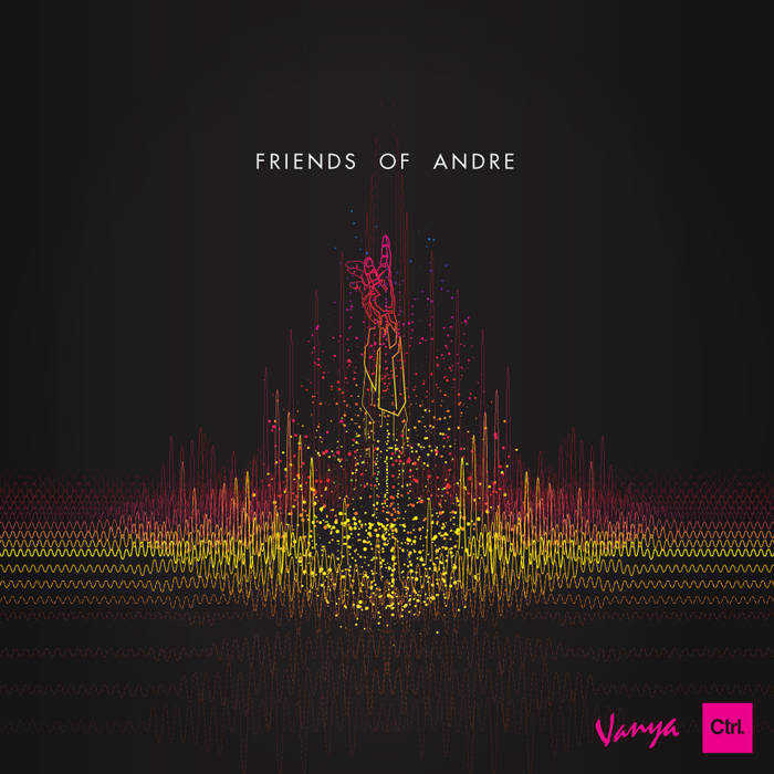 Friends of Andre cover art