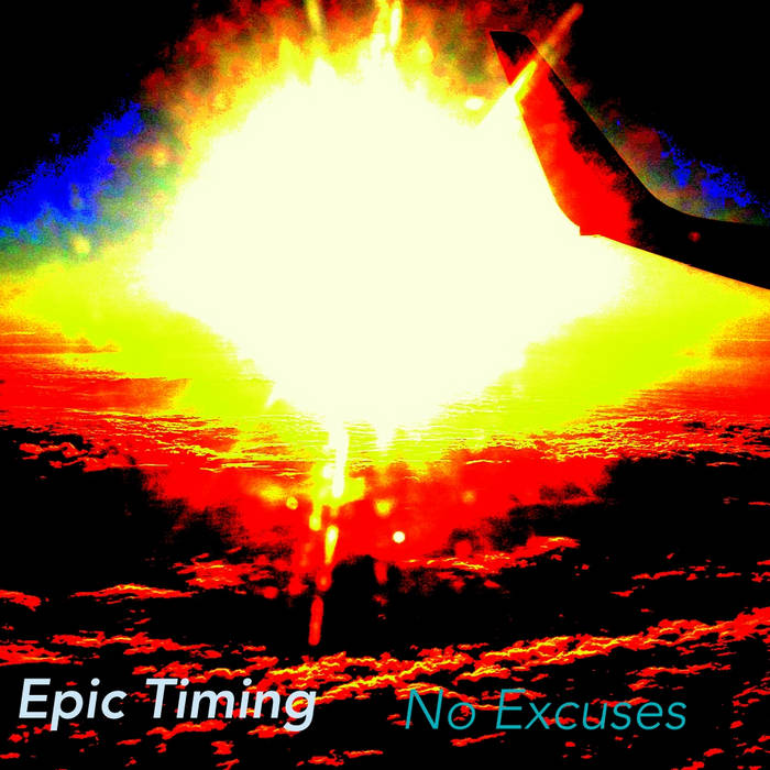 No Excuses cover art