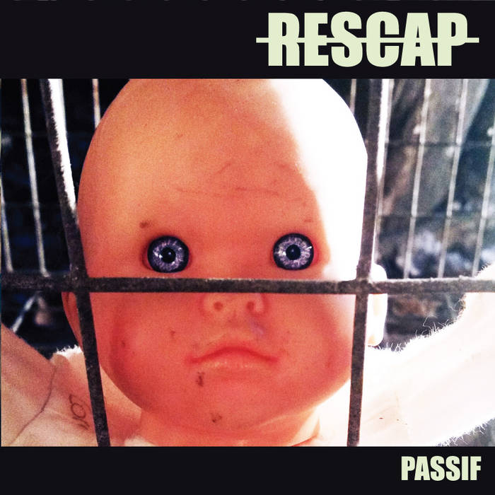 PASSIF cover art
