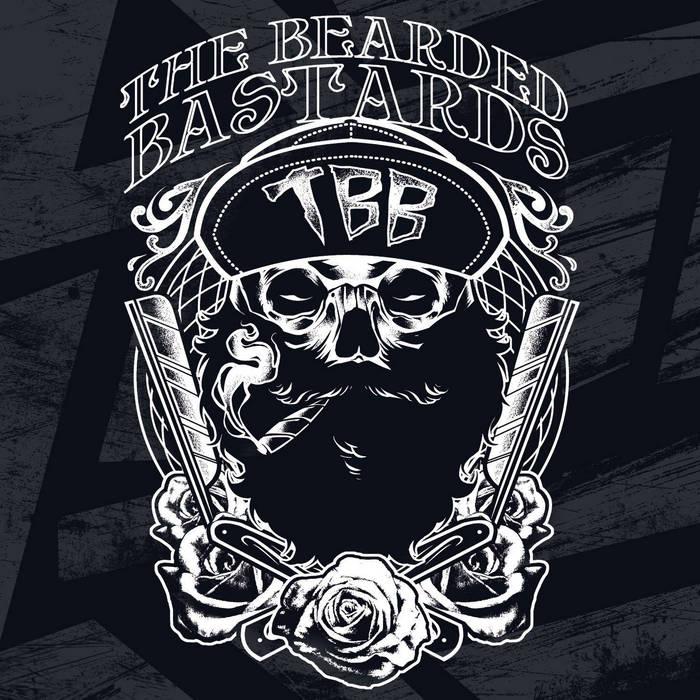 The Bearded Bastards cover art