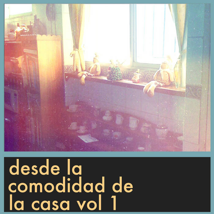 Canepa reel cover art