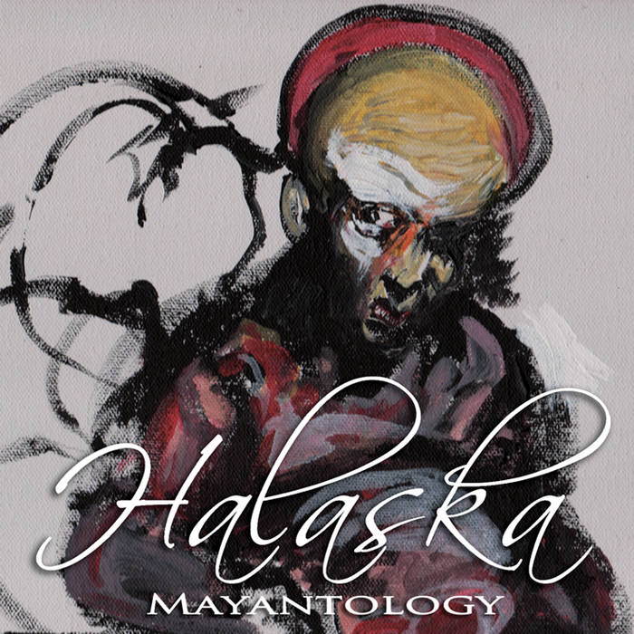 Mayantology cover art