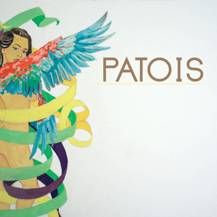 Patois cover art