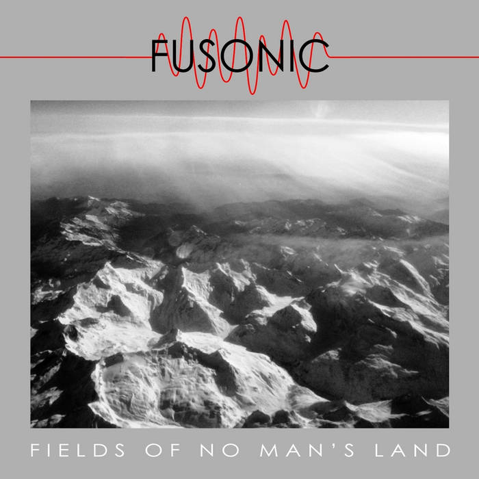 Fields Of No Man´s Land cover art