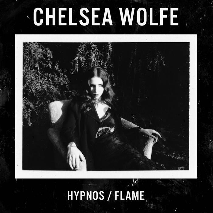 Hypnos / Flame cover art