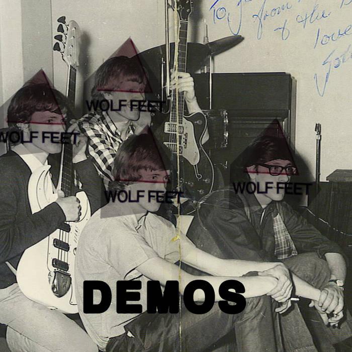 Demos cover art