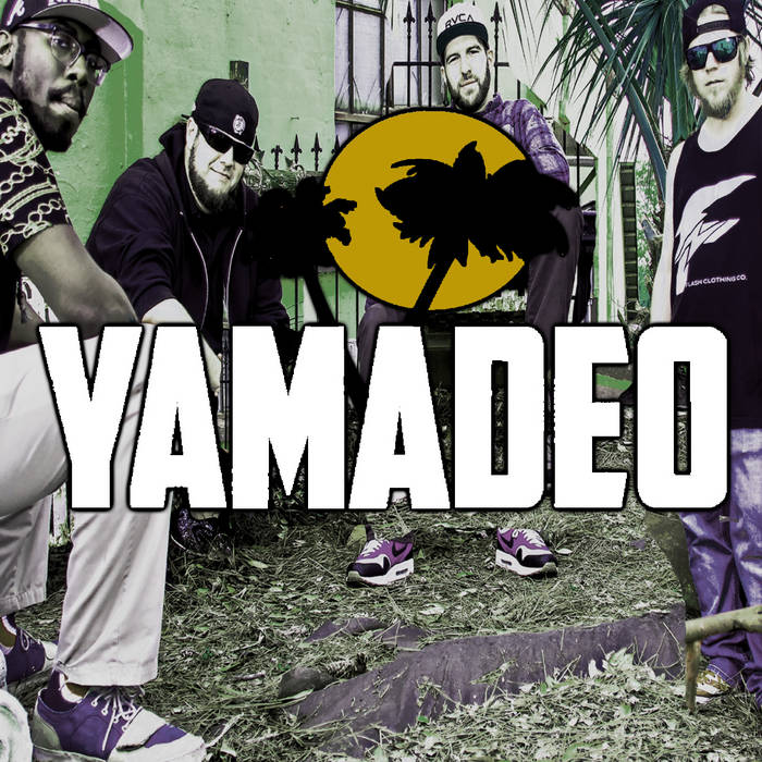 Yamadeo - (Free Promotional Sampler) cover art