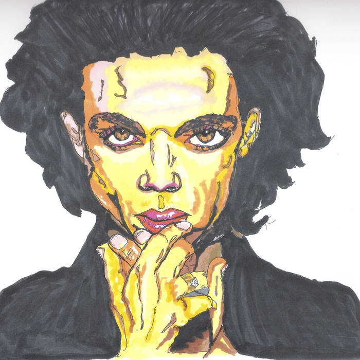 Mourning Prince cover art