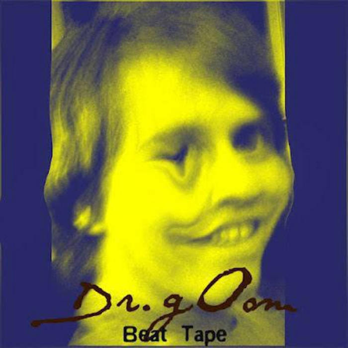 Beat Tape 2012 cover art