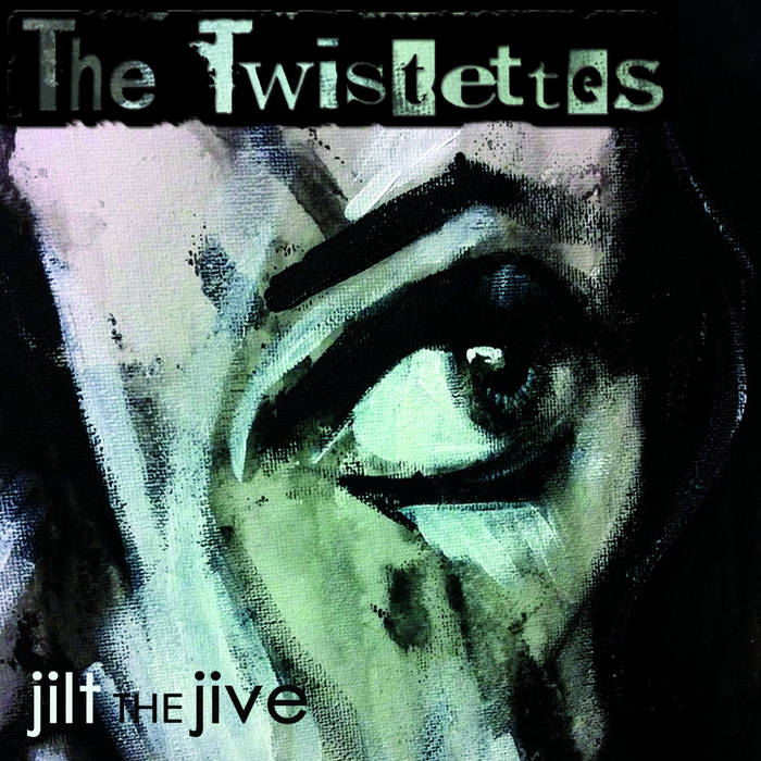 Jilt the Jive cover art