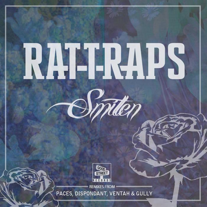Smitten (+ Remixes) cover art