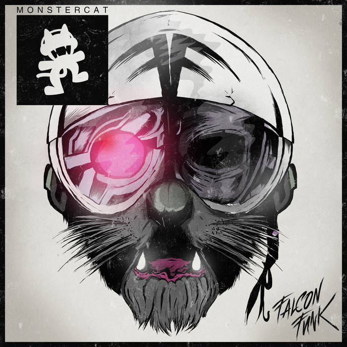 Falcon Funk EP cover art