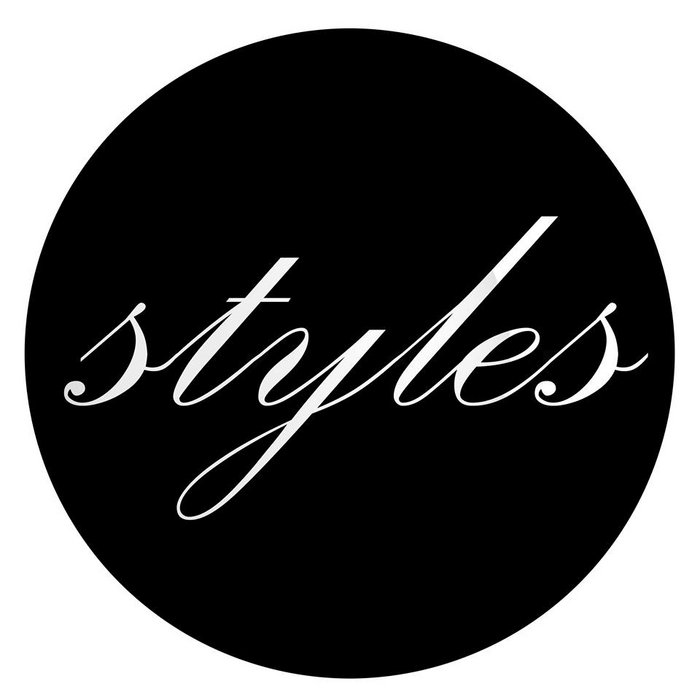 Styles in Black cover art