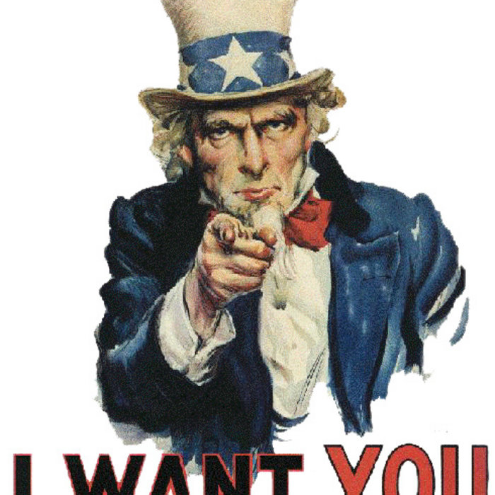 Uncle sam wants you: rare world war i posters up for auction