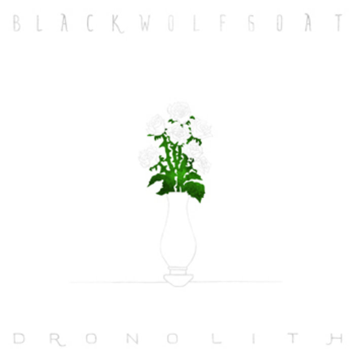 Dronolith cover art