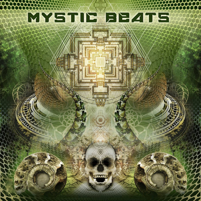 Mystic Beats cover art