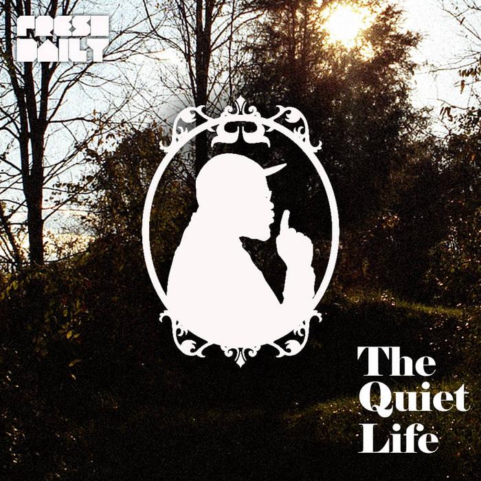 The Quiet Life cover art